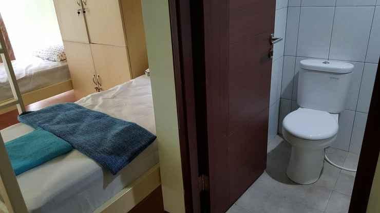 BEDROOM Manado Green Hostel
