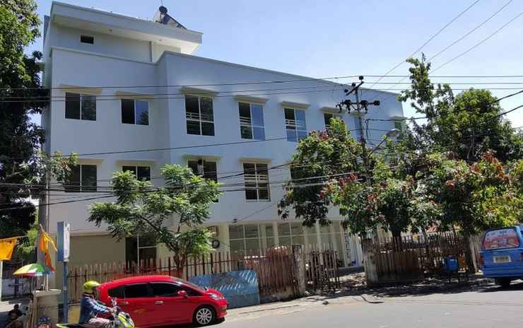 EXTERIOR_BUILDING Manado Green Hostel