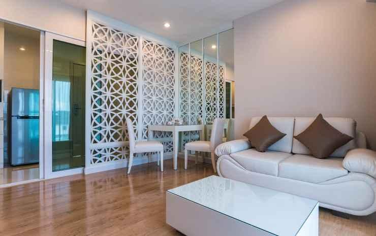 Harmony Resort Hotel Chiang Mai -
