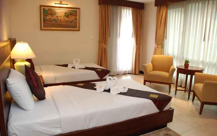 De Arni Bangkok Bangkok - Superior Twin Room Only