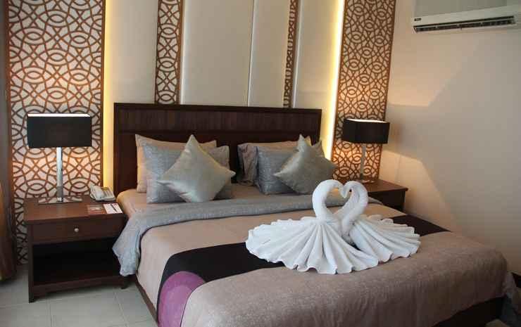 De Arni Bangkok Bangkok - One Bedroom Suite Room Only