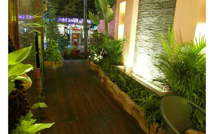 De Arni Bangkok Bangkok -