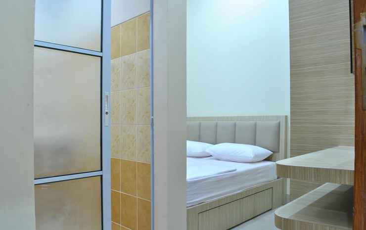 New Hill Rooms Stay  Batam - Single Rooms