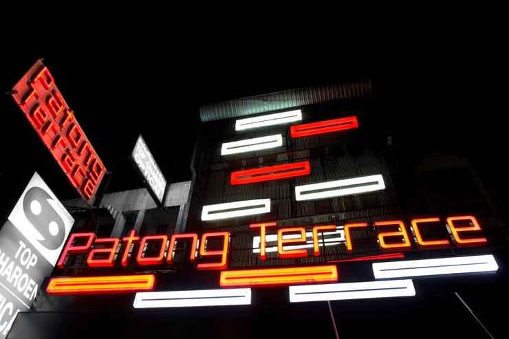 EXTERIOR_BUILDING Patong Terrace Boutique Hotel