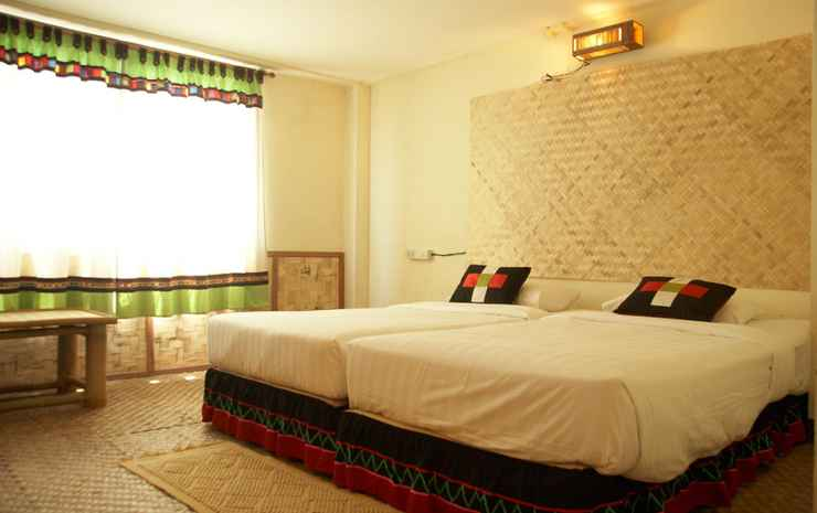 Phumanee Lahu Home Hotel Chiang Mai - Standard Room Only