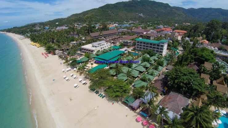 VIEW_ATTRACTIONS Lamai Coconut Beach Resort