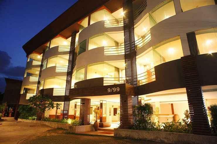 LOBBY Go Samui Hotel