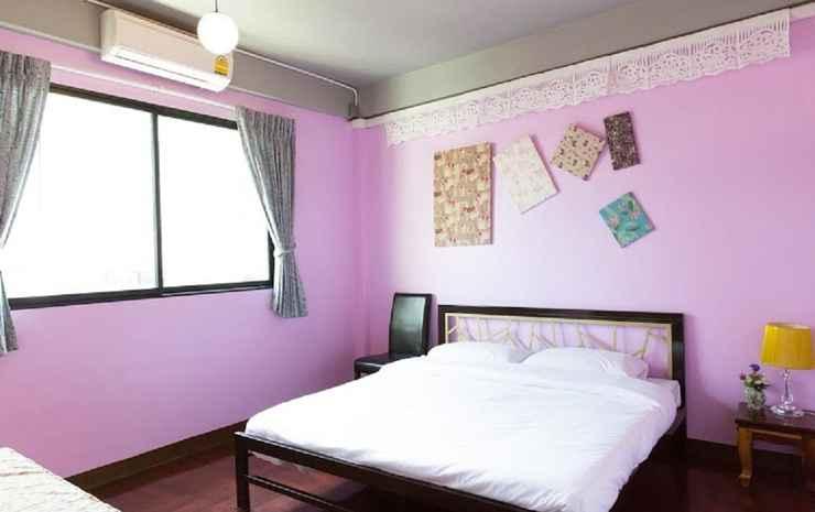 DD Hostel Bangkok Bangkok - Private Share Bathroom