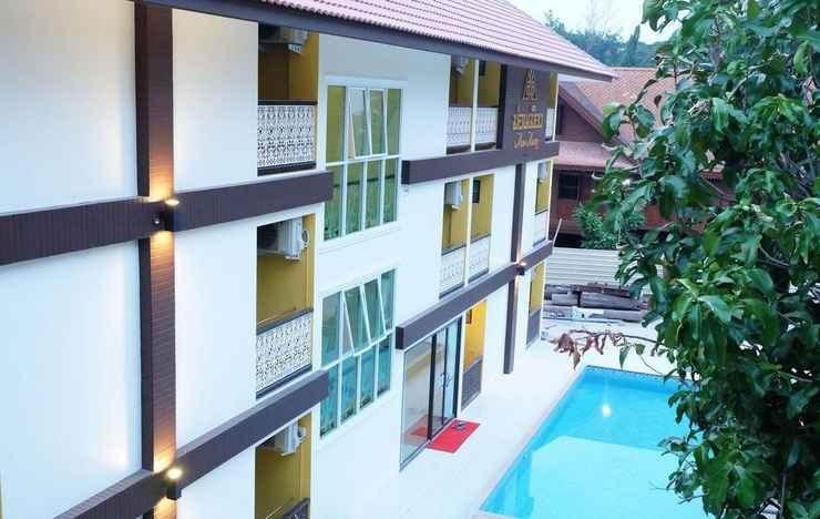 EXTERIOR_BUILDING Mon Muang Hotel