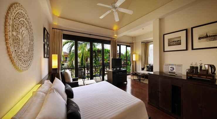 BEDROOM Asara Villa and Suite