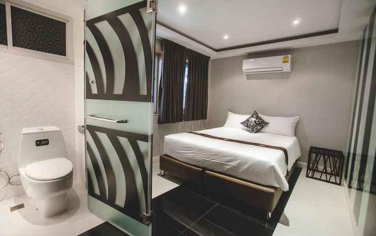 Doublefive Bangkok Bangkok - Double Room