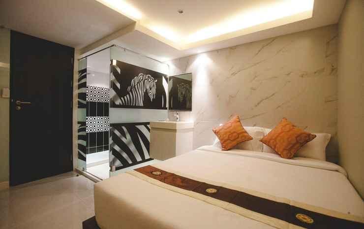 Doublefive Bangkok Bangkok - Double Deluxe with Bathtub