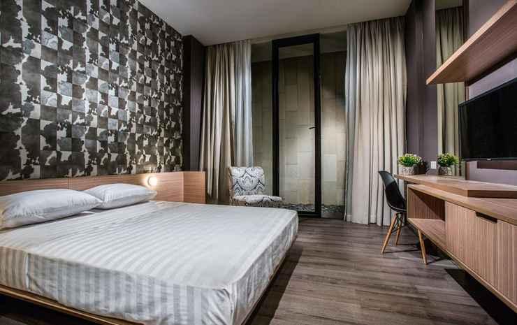 Upscale Suites Jakarta - Executive Room