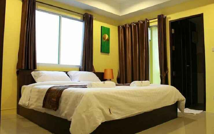 TL Residence Chiang Mai - Superior Double Bed with Balcony