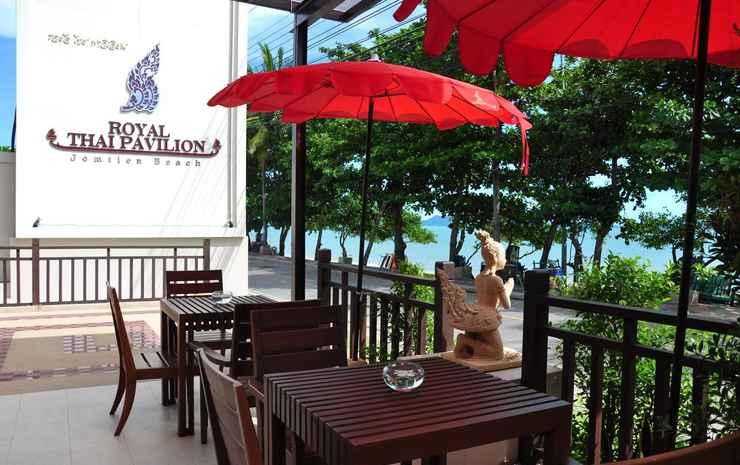 Royal Thai Pavilion Jomtien Boutique Chonburi -