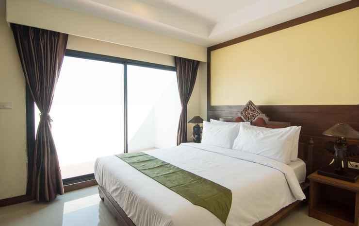 Royal Heritage Pavilion Jomtien Boutique Resort Chonburi - HERITAGE  SKY BEACH SUITE TWO BEDROOMS