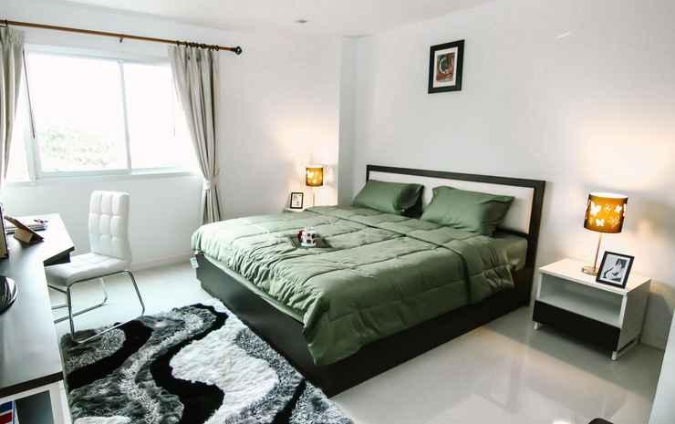 PP Plus Mansion Bangkok - One Bedroom Apartment