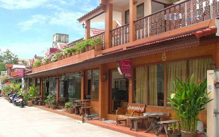 The Siam Guest House Chonburi -