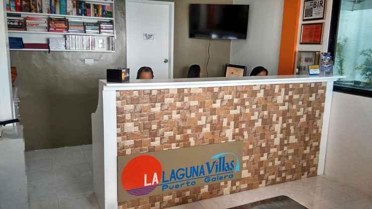 LOBBY Lalaguna Villas
