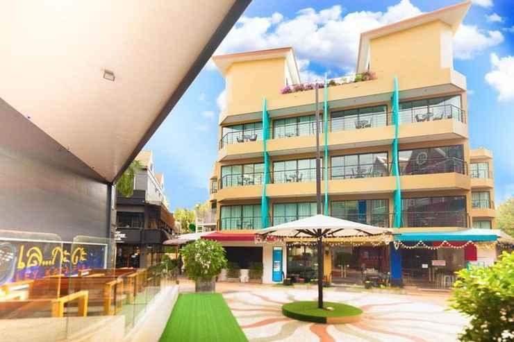 EXTERIOR_BUILDING Must Sea Hotel
