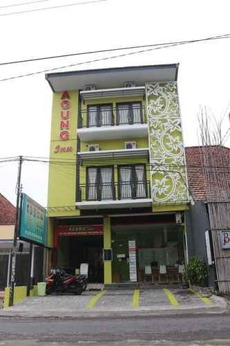 EXTERIOR_BUILDING Agung Inn