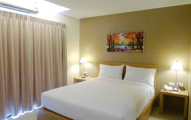 T5 Suites @ Pattaya Chonburi - Standard Double Room