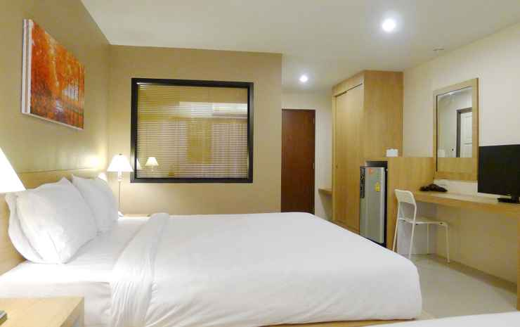 T5 Suites @ Pattaya Chonburi -