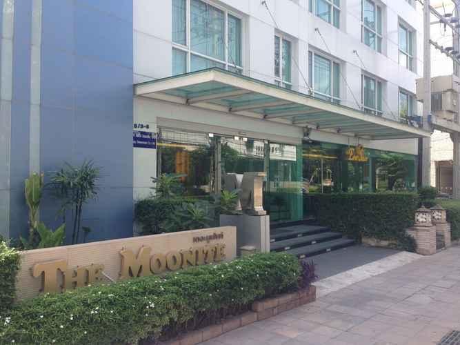 EXTERIOR_BUILDING The Moonite Boutique Hotel