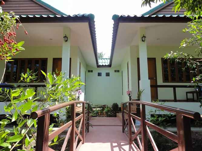 BEDROOM Baan S.Sukrutai Amphawa