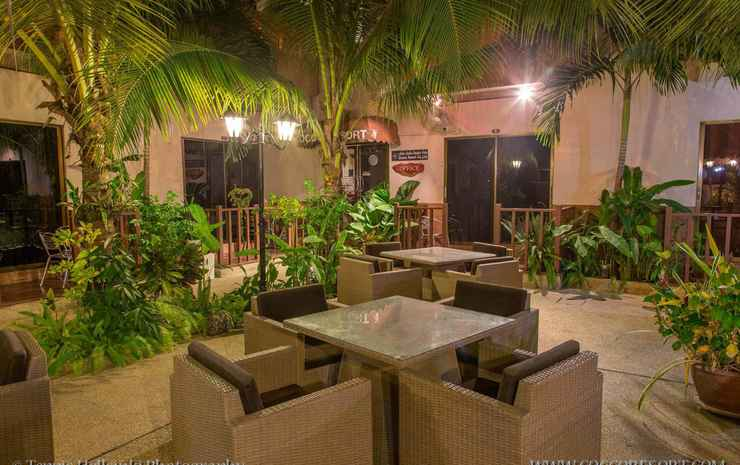 Cocco Resort Chonburi -