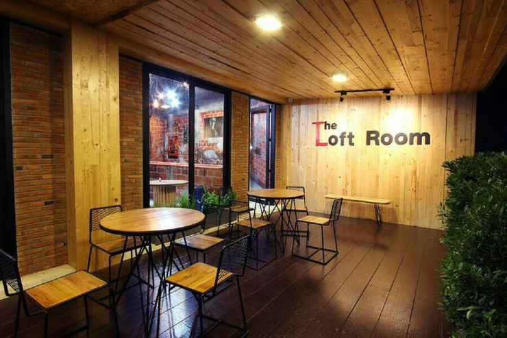 LOBBY The Loft Room Nimman