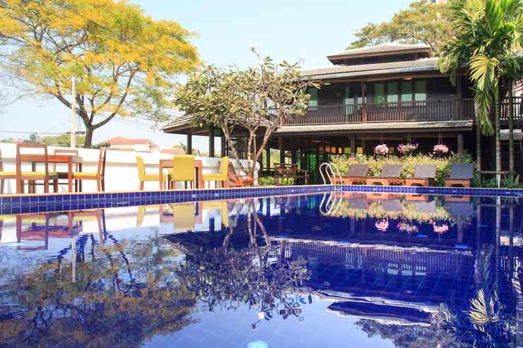 SWIMMING_POOL Wiang Chang Klan Boutique Hotel