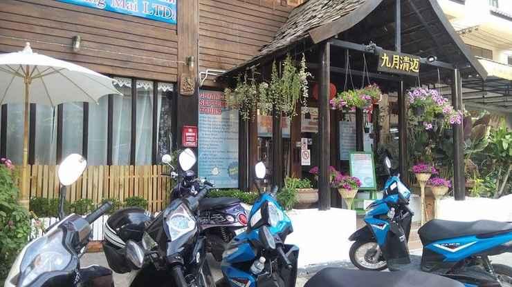 EXTERIOR_BUILDING September Chiang Mai Inn