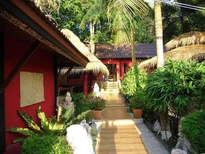 LOBBY Baan Ton Rak Boutique Resort