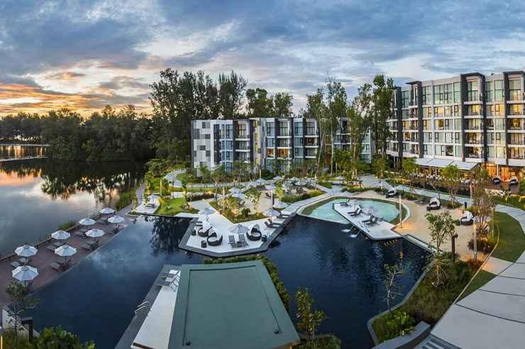 EXTERIOR_BUILDING Cassia Phuket