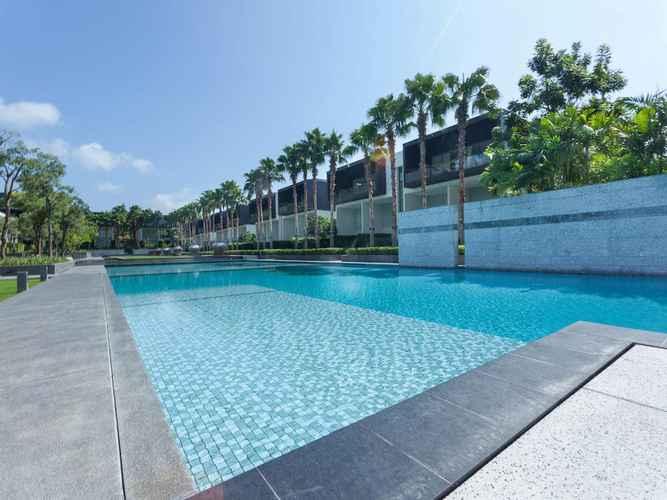SWIMMING_POOL Baan Yamu Residences