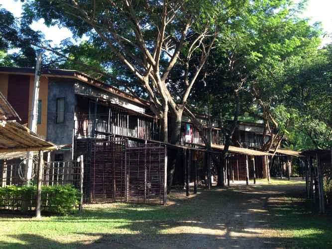 EXTERIOR_BUILDING Pai Laguna Hotel