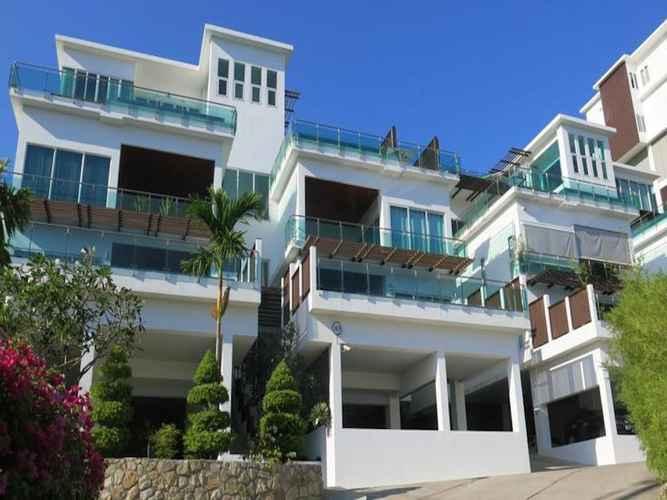 LOBBY Wabi-Sabi Kamala Falls Boutique Residences