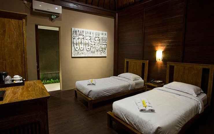Cottage Wisata Paiton Probolinggo - Twin Room