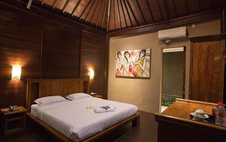 Cottage Wisata Paiton Probolinggo - Double Room