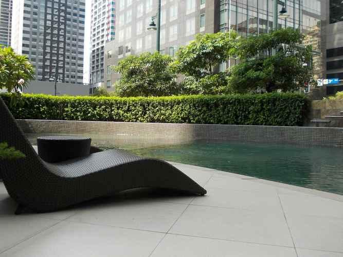 SWIMMING_POOL Avant Serviced Suites - Personal Concierge