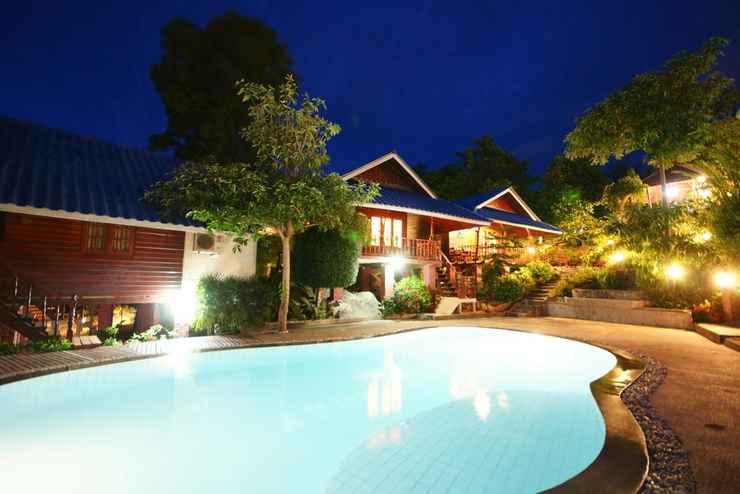 SWIMMING_POOL Tharathip Resort