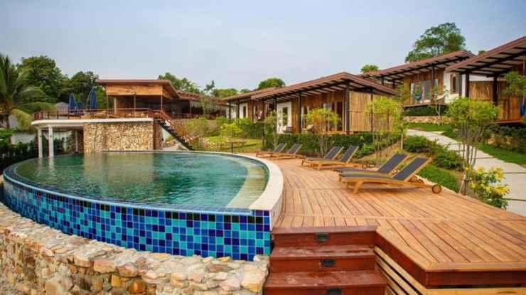 SWIMMING_POOL To the Sea The Resort Koh Kood