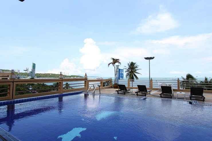 SWIMMING_POOL AA Pattaya Hotel