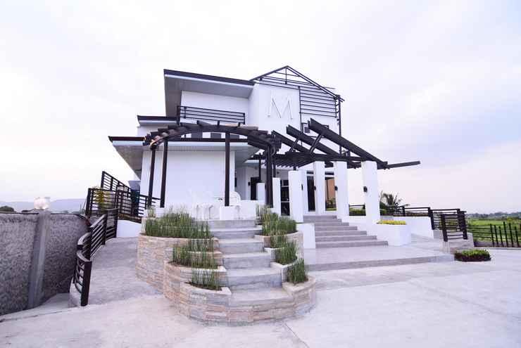 EXTERIOR_BUILDING M Hotel Tabuk