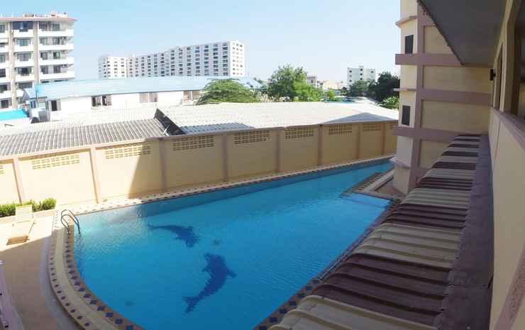 AA Pattaya Ville Chonburi -