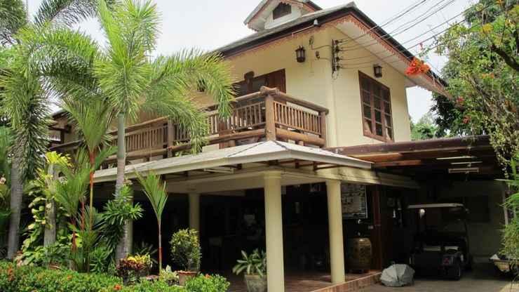 EXTERIOR_BUILDING Baanpiangtawan Hotel