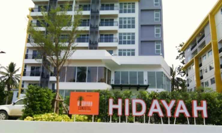 EXTERIOR_BUILDING Hidayah Grand Condotel