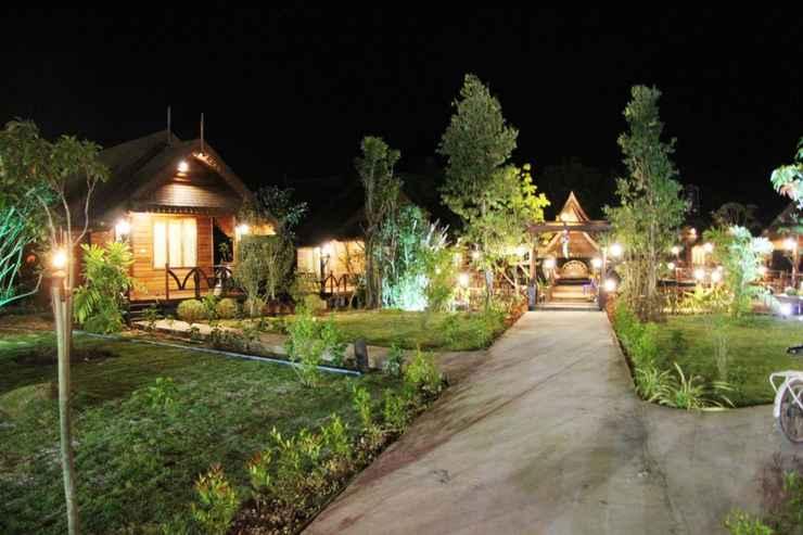 EXTERIOR_BUILDING Burilamplai Resort