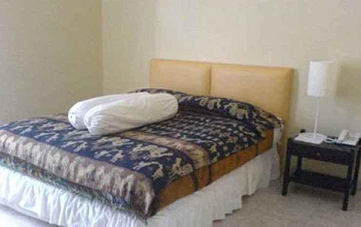 Airlangga Hotel Lombok - Deluxe Room